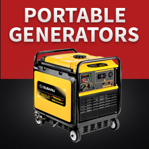 Portable Generator Reviews(Top Models for 2018)