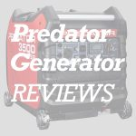 Predator Generator Reviews(Best models from Harbor Freight)