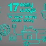 17 Easy Ways to Save on Energy Costs Today