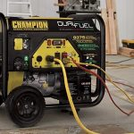Best Dual Fuel Generators: 9 Models You Need To See in 2019