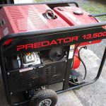 Predator 13500 Generator Review: Best Features
