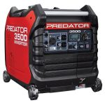 Predator 3500 Generator Review : Pros & Cons